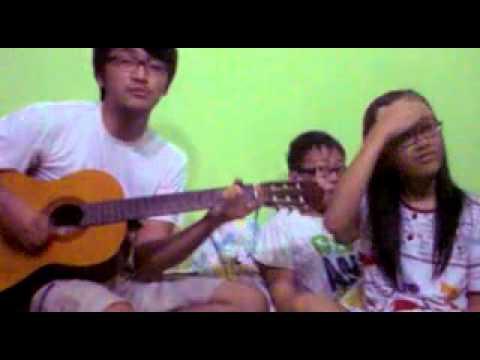 Bondan Prakoso - Kita Selamanya (cover by Dio Dida Audy)