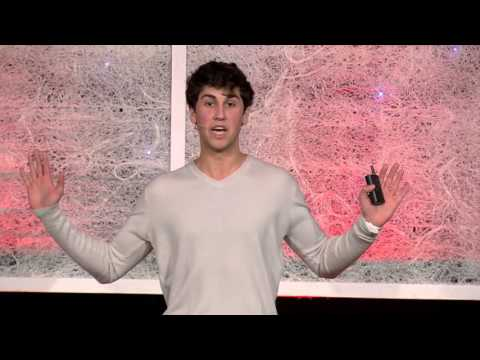 A North Korean tale of Friendship | Alessandro Ford | TEDxUHasselt