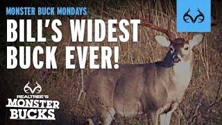 Monster Buck Monday | Bill Jordan's Incredible Buck | Monster Bucks Mondays Presented by Midway USA