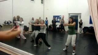 Xl dance dans meiden (j,m,j,n) Video