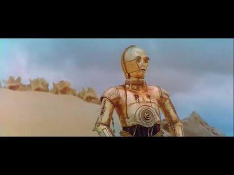 Star Wars 4 Una Nueva Esperanza