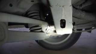 То, что скрыто от глаз, Hyundai ix35