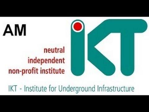 7/8 Webinar Asset Management of Underground Infrastructure