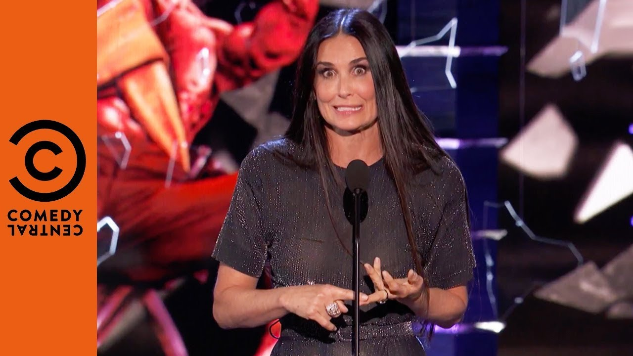 Video Demi Moore nude (25 photos), Ass, Leaked, Instagram, cameltoe 2017