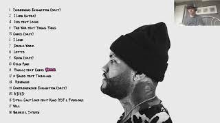 This album better win a grammy!! Joyner Lucas: Finally Feat. Chris Brown (Reaction)