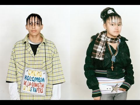 Mexican Urban Teen Haircuts Youtube