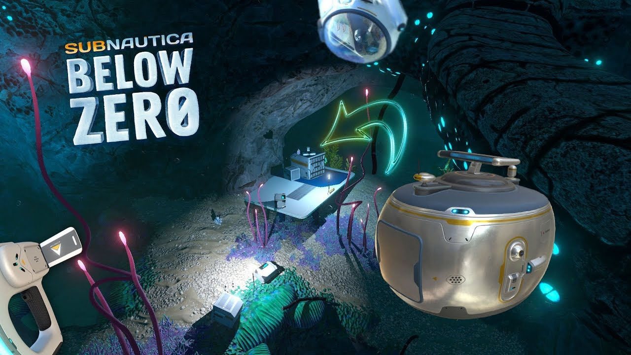 Scanner Room Location Subnautica Below Zero Youtube To find them, you can use cameras, which you can leave as a surveillance network in specific areas after you've more or less localized the beast. scanner room location subnautica below zero