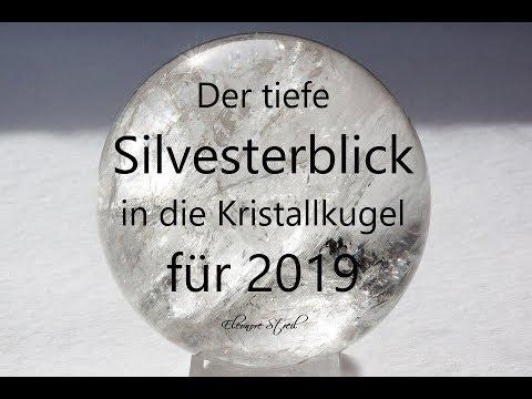 Silvester Orakel für 2019!