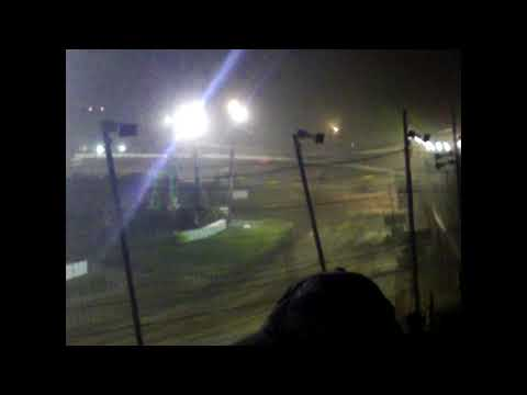 Arctic Cat Sprint Cars at Grandview Speedway with Tony Stewart and Rico Abreu l Recorded 8-17-2017