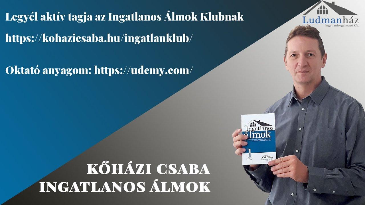 befektetni és pénzt keresni)