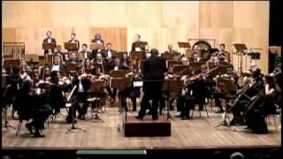 Debussy, Iberia, III. Le matin d´un jour de fête