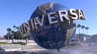 Universal Studios Florida 2020 Tour and Overview | Universal Orlando Resort Florida Theme Park