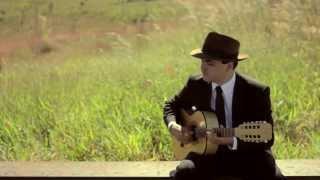 "CLAUDIVAN SANTIAGO - ""My Way"" - Frank Sinatra na Viola Caipira"