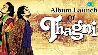 Saregama launches thagni - sufi rock album