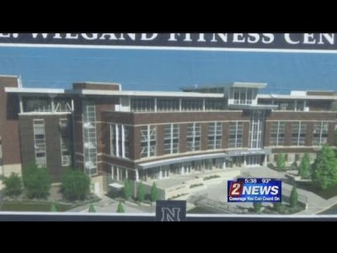 6/17 - 5:30pm - University of Nevada Breaks Ground on New Fitness Center