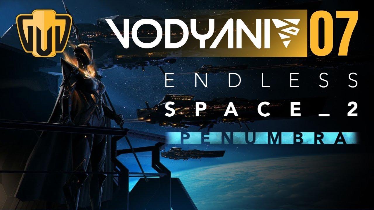 endless space 2 penumbra download