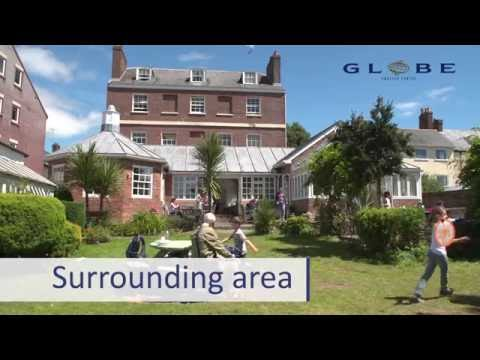English school Exeter and surrounding area - Globe English Centre