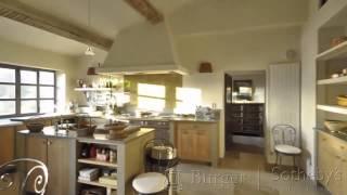 Villa de luxe à vendre St Tropez