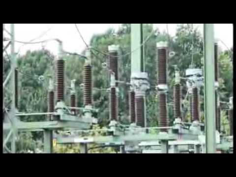 Wie funktioniert unsere Stromversorgung?