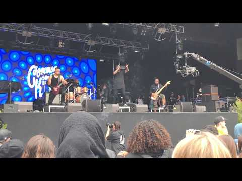 Common Kings  Lost In Paradise  @ California Roots Festival  Monterey, CA 52617
