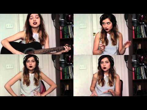 OUT OF THE WOODS - TAYLOR SWIFT SPLIT SCREEN COVER