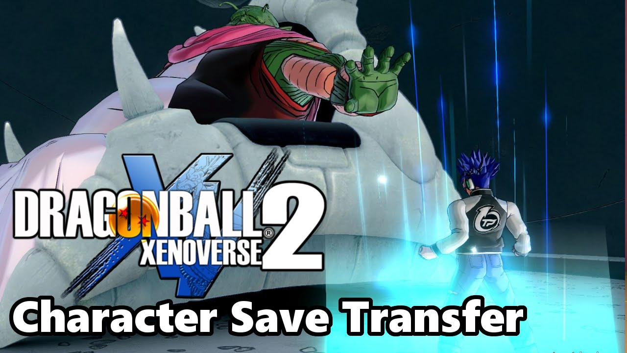 Dragon Ball Xenoverse 2 - How to Unlock SSGSS for CaC