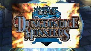 YGO Dungeon Dice Monsters [Part 1]