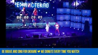 Время и Стекло - ВиСнаБис в Stereo Plaza - Киев 2017