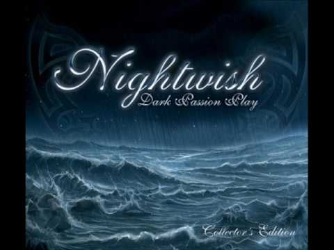 Nightwish Amaranth Dark Passion Play