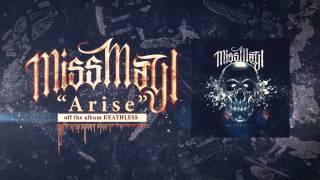 Miss May I - Arise