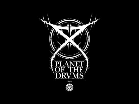 Planet of The Drums - AK1200, Dara & Dieselboy Live @ Proper 04-22-2000