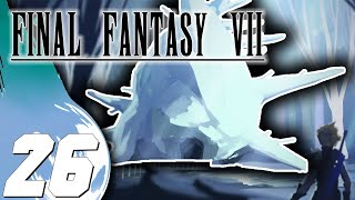 VALLE DE CORAL Y CIUDAD OLVIDADA│FINAL FANTASY VII│Retraducido y Gameplay al 100%│Parte 26