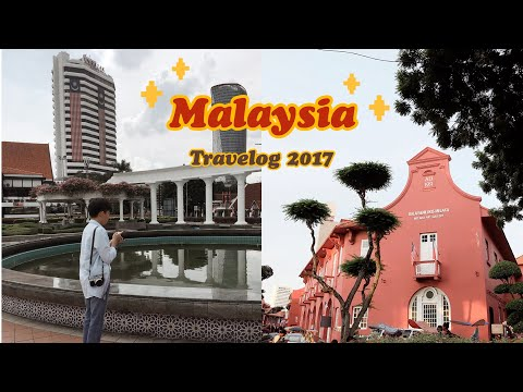 Malaysia travel vlog [ Day 1-2 ] | hotel room tour | part#1