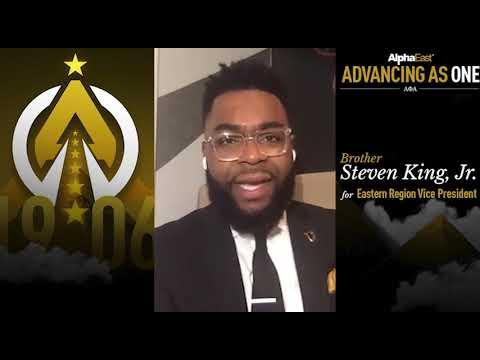 Why Steve - Bro. Brandon McGee (Advancing As ONE)