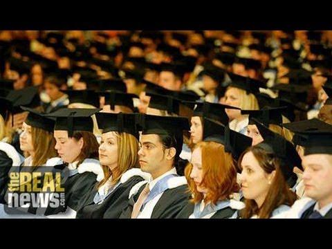 TRNN Debate: How Can We Fix the Student Debt Crisis?