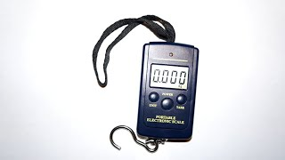 Электронные весы 20г-40кг. Aliexpress