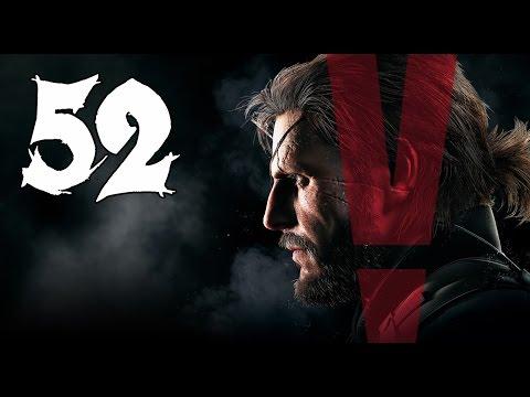 Metal Gear Solid V: Phantom Pain - Gameplay Walkthrough Part 52: Sahelanthropus