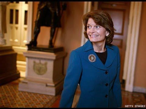 Rep. Regrets Voting For Blunt Amendment - Lisa Murkowski