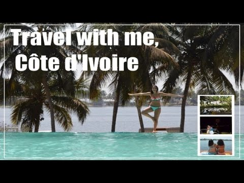 Travel with me - Côte d'ivoire