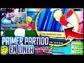 Download ¡¡¡MI PRIMER PARTIDO EN LINEA!!! ¡¡¡INCREIBLE!!! - Captain Tsubasa: Dream Team en Español