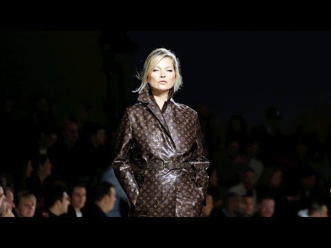 Louis Vuitton | Fall Winter 2018/2019 Full Fashion Show | Menswear