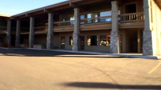 Retail space for lease - Mammoth Lakes
