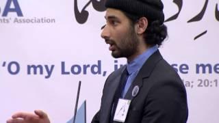 Mulaqa'at with Khuddam Students - Vancouver  (English)