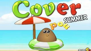 Cover Pou Summer Walkthrough All Level!