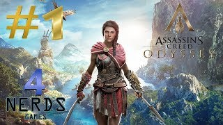 🎮 Assassins Creed Odyssey 🎮 Sorteio de iPhone X na descrição
