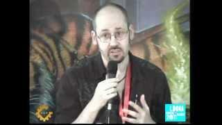 Lucca Games 2011: Wayne Reynolds: l