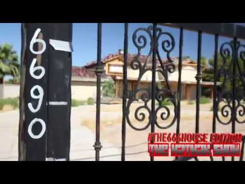The 666 House In Las Vegas GhostBusters