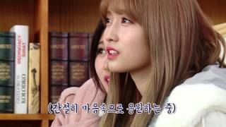 TWICE - LOST TIME - Special Clip 사랑보다 우정사이좋은 트와이스(Eng +chinese sub)