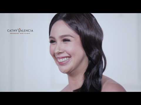 Empress Schuck for Cathy Valencia Skin Clinic Video by Nice Print Photography