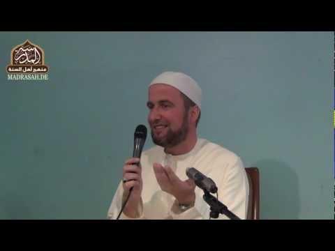 Lesung Aus Riyād Aṣ-Ṣāliḥīn - Al-Amru Bi-l-Maʿrūf - Dr. Mahmud Kellner